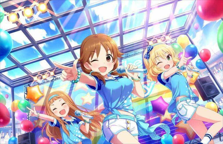 SR dan SR+ Sanae Katagiri Near to You