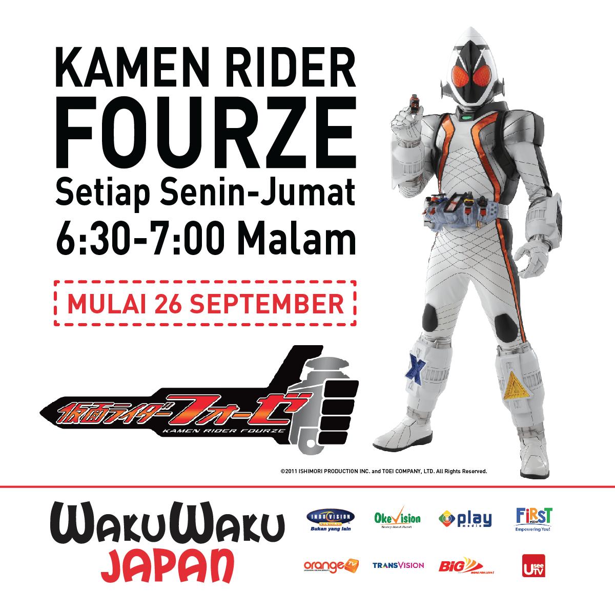 Waku waku japan indonesia