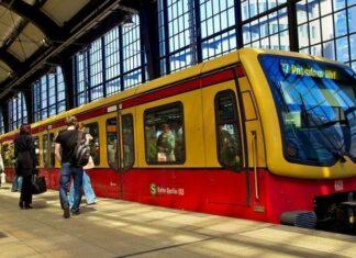 Nokia Akan Kelola Jaringan Komunikasi Kereta Komuter Berlin