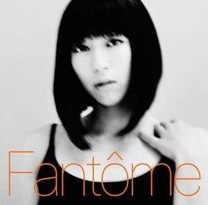 Cover album Fantome