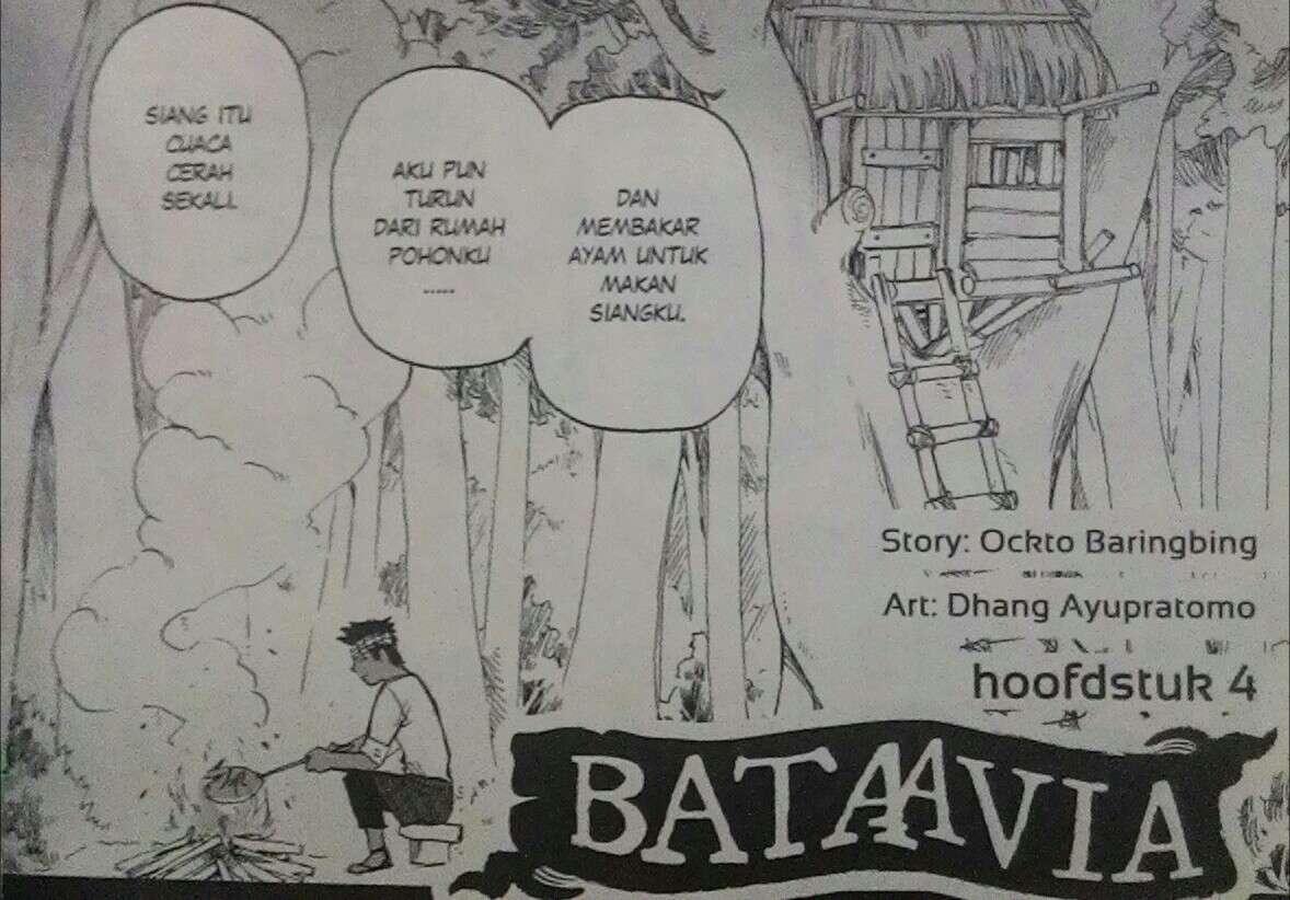 Bataavia