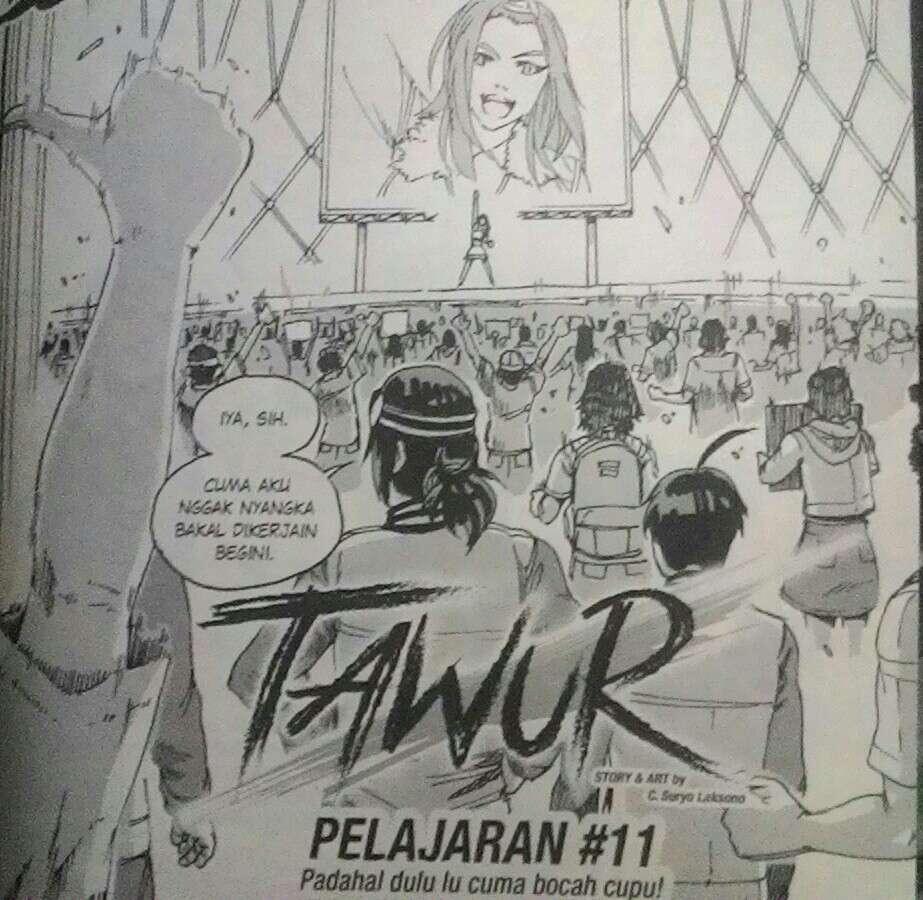 Tawur