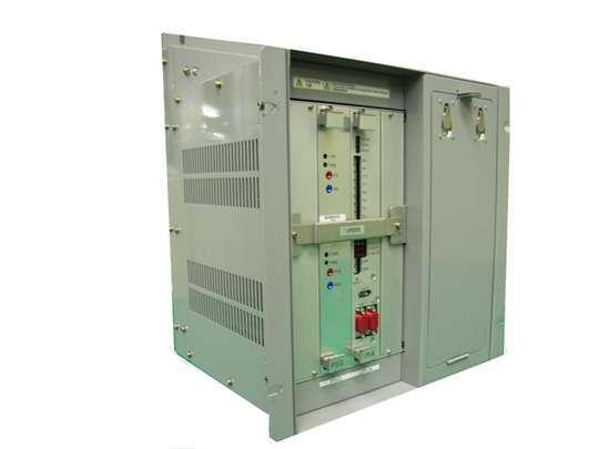 Sistem pengaturan KRL dari Mitsubishi