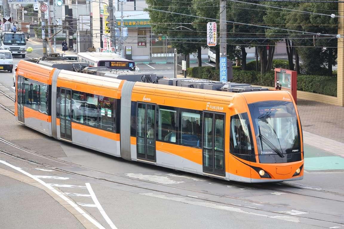 Ilustrasi LRV untuk Utsunomiya   Foto: あるまーき さん