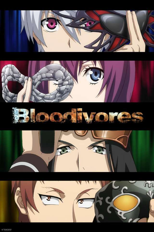 Bloodivores.
