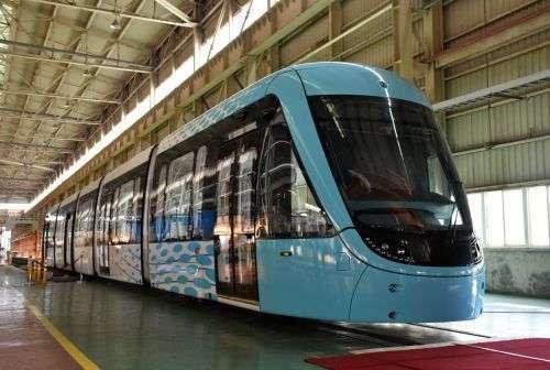 LRV Terbaru Taiwan
