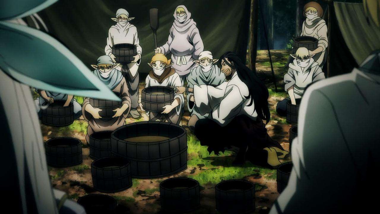 Ketika Nobunaga Oda bermain-main dengan tinja