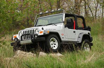 Jeep Wrangler Rubicon Tomb Raider (sumber: ign)