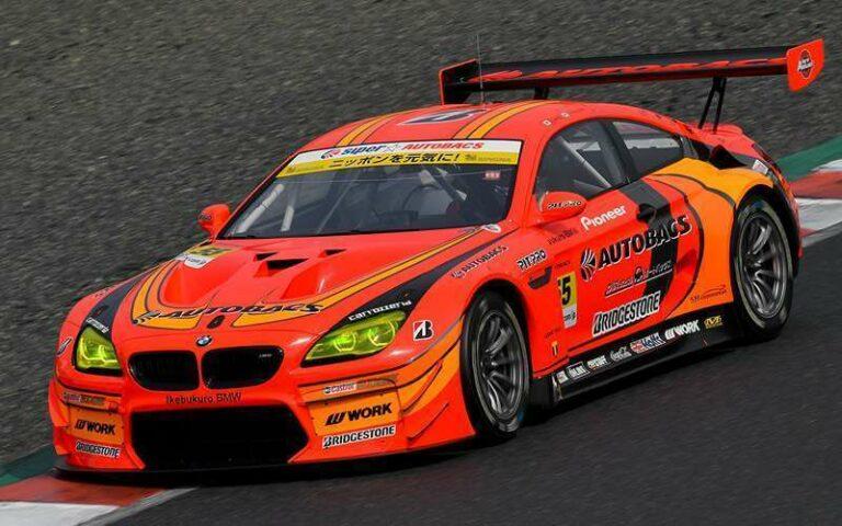 ARTA BMW M6 GT3 #55 (sumber: supergt.net)