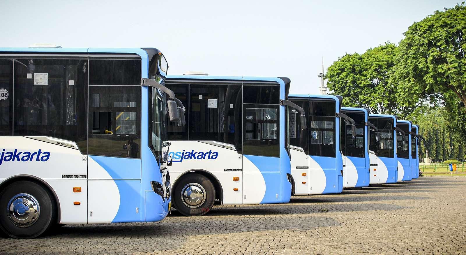 Terkait aksi damai 2 Desember, PT Transjakarta menegaskan akan tetap melayani penumpangnya pada tanggal tersebut.