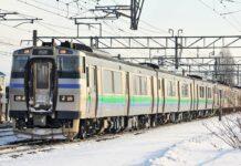 Badai Salju Dahsyat Terjang Sapporo