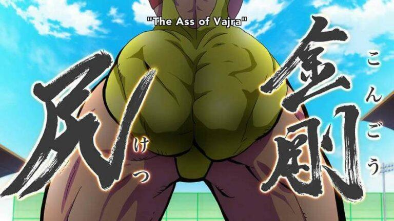 ASS OF VAJRA - Episode 3