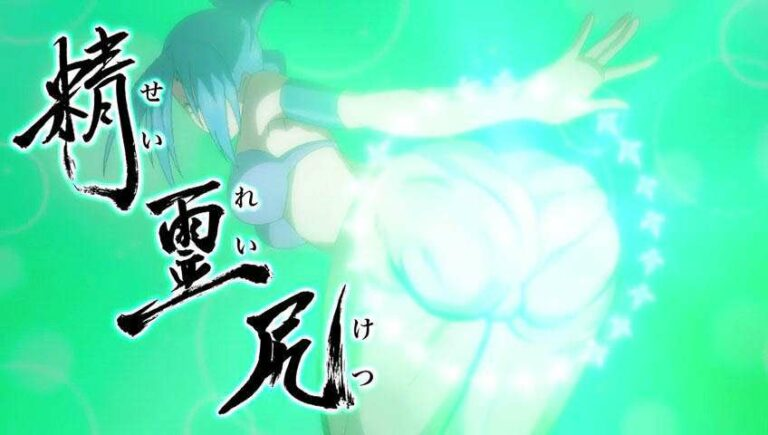 Fairy Butt - Episode 10