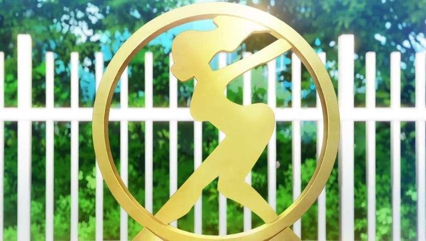 Logo dari olahraga KEIJO