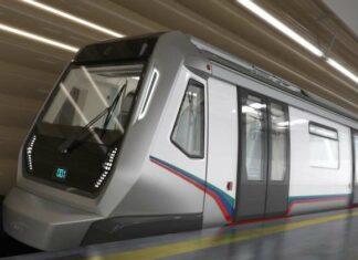 Armada MRT Malaysia