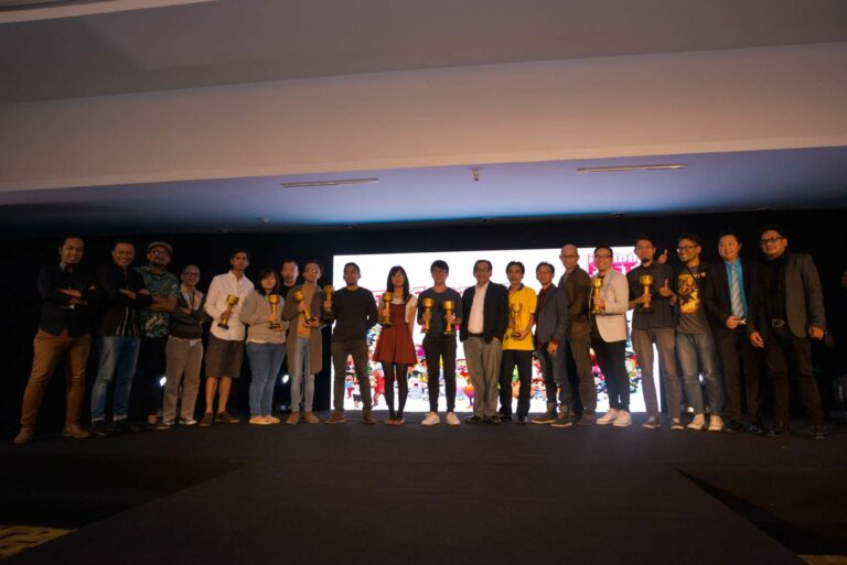 Para Pemenang [Michael Budihardjo - InamaFest2016]