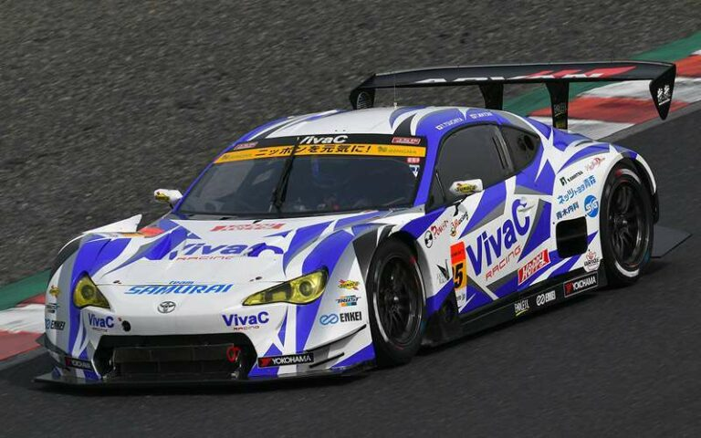 VivaC 86 MC #25 (supergt.net)