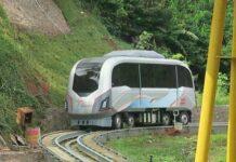 Purwarupa Metro Kapsul Bandung | Sumber: leonnardoF (youtube)