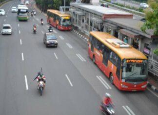 Transjakarta Operasikan Rute Pulogebang - Stasiun Bekasi