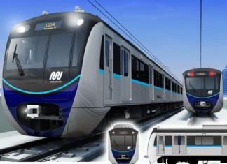Petugas Operasional MRT Jakarta
