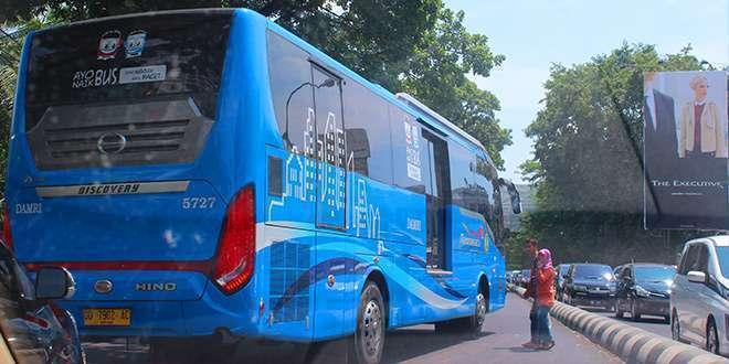 Armada BRT Maminasata