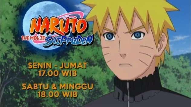 Namun Di Indonesia Para Penggemar Ninja Berambut Pirang Ini Masih Dapat Menyaksikan Animenya Terlebih Sejak Stasiun Televisi Global TV