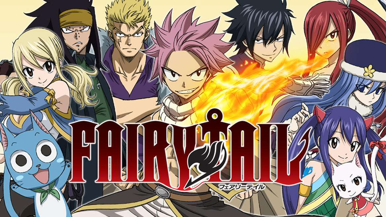 Musim Gugur 2018 Terakhir Anime Fairy Tail Siap Dirilis