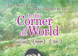 film anime In this corner of the world