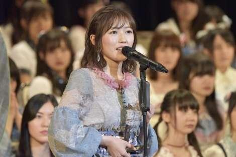 mayuyu akhirnya graduate dari AKB48
