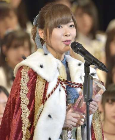 mayuyu graduate dari AKB48