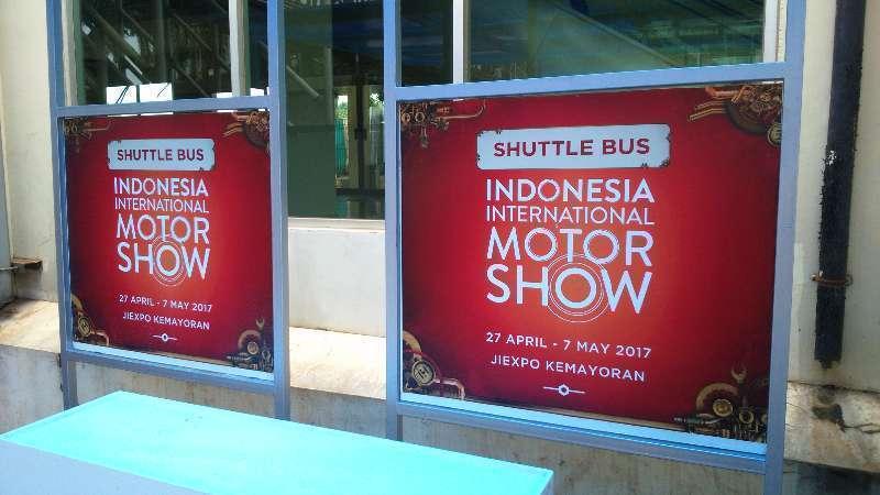 Opini: Shuttle Bus sebagai Service Design untuk Event Pop Culture Besar  KAORI Nusantara