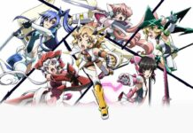 anime symphogear tatsufumi itou