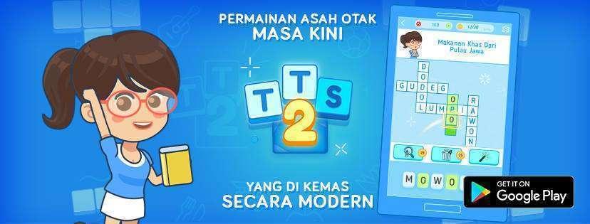 Sambut Teka Teki Saku 2 dari Touchten Games! - KAORI Nusantara