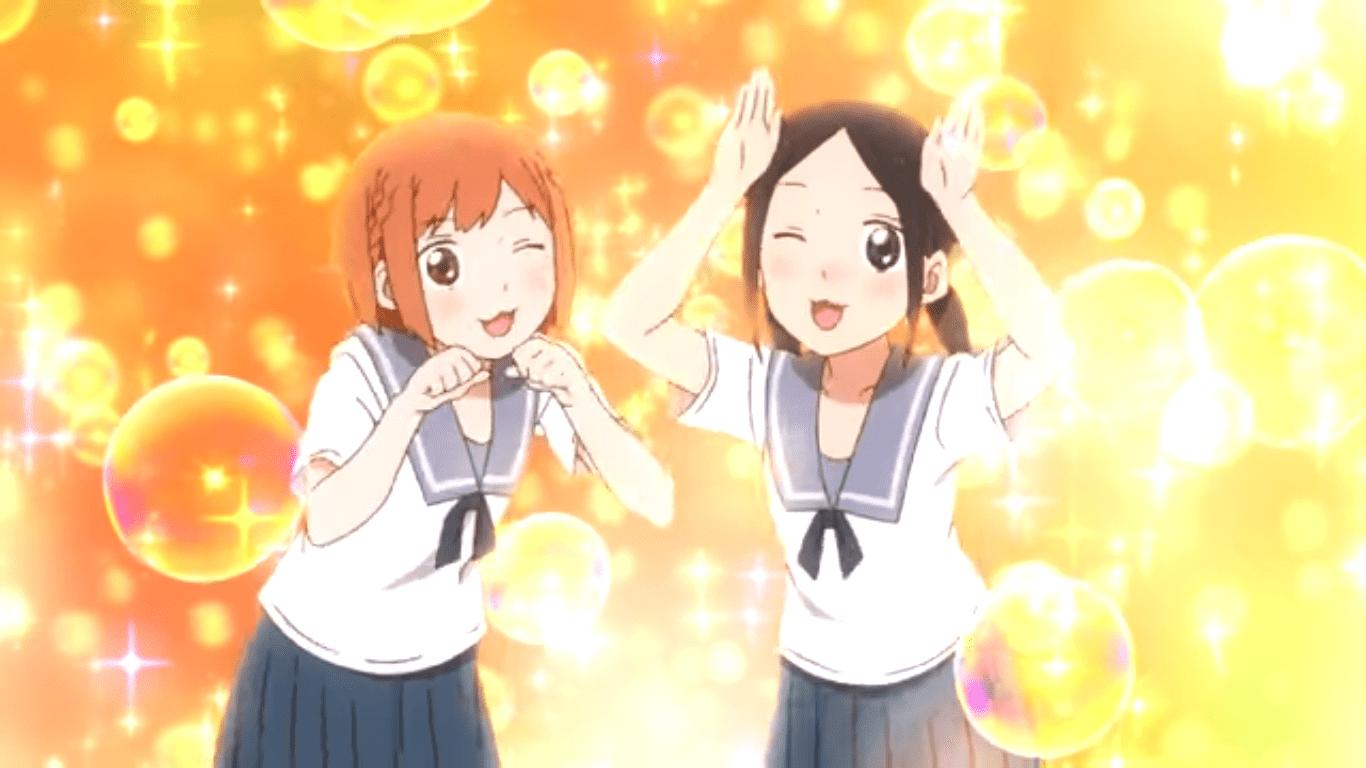 Perhelatan anime expo 2017 merupakan perhelatan yang dapat menjadi ajang para pelaku di dalam industri anime untuk unjuk gigi lewat booth nya kadokawa