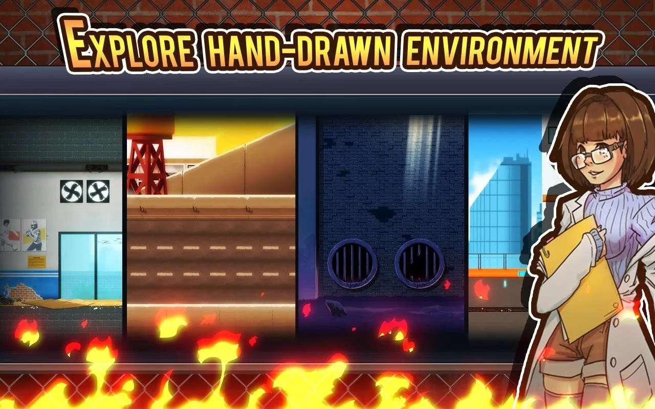Touchten Games Dan Deddy Corbuzier Mempersembahkan Fist Of Rage Kaori Nusantara