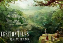 Celestian Tales: Realms Beyond