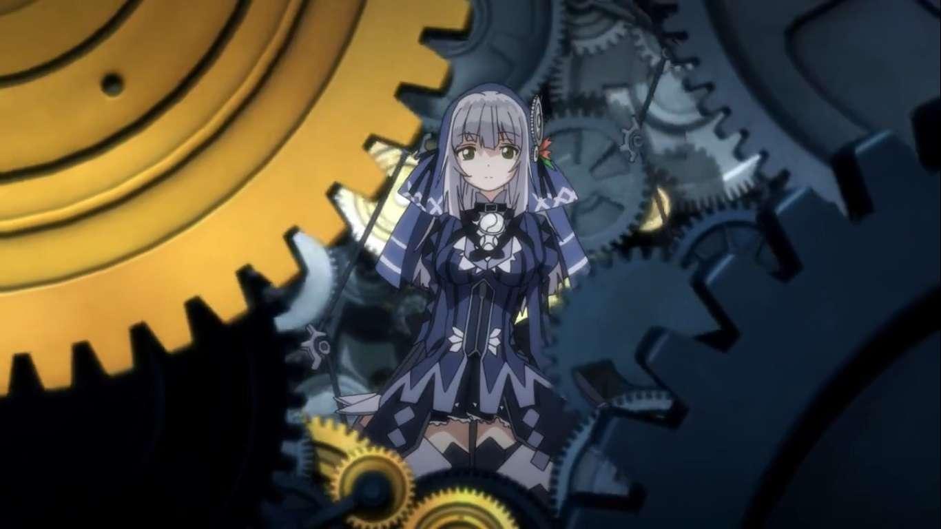 Ulasan Anime Clockwork Planet Anime Gearpunk Dengan Berbagai Aspek