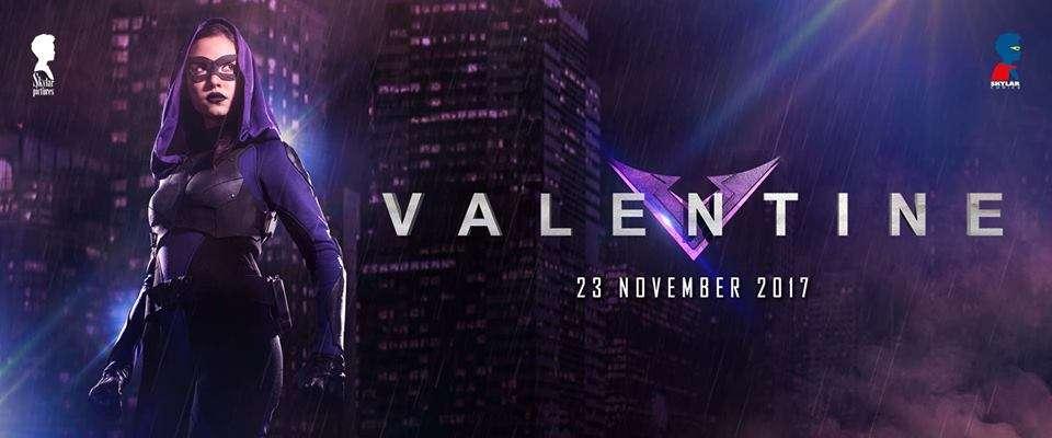 Download Film Valentine WEB-DL Full Movie