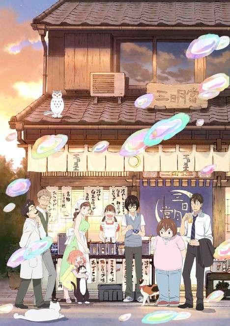 Sempat Hiatus, Musim Kedua Anime 3-gatsu no Lion Akhirnya Siap Kembali