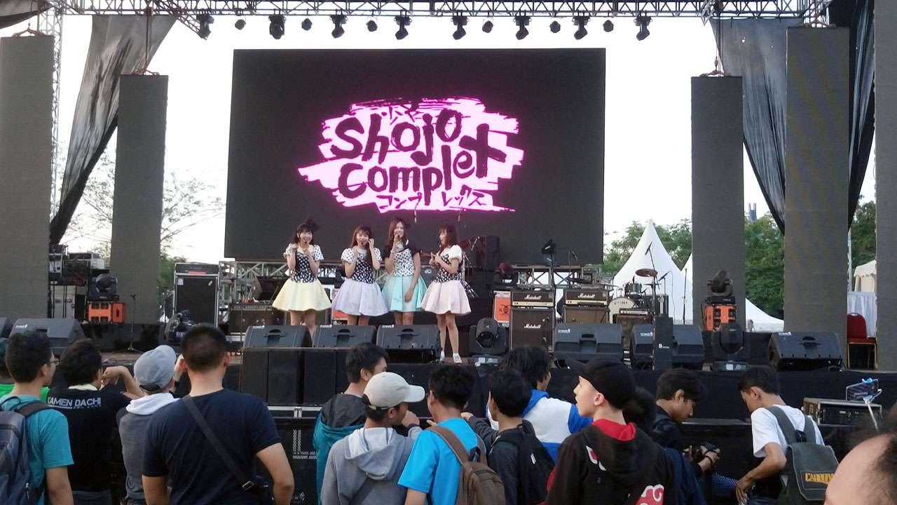 Shoujo Complex