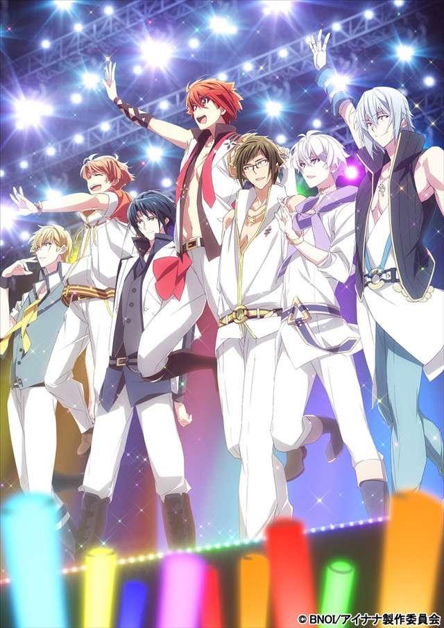 Anime Idolish7