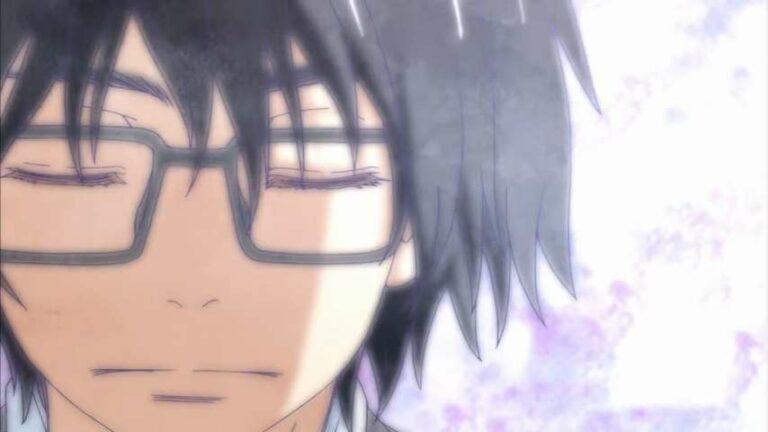 Olimpiade Musim Dingin Digelar, Anime 3-gatsu no Lion Hiatus Sementara