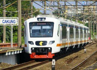 KRL Bandara Railink