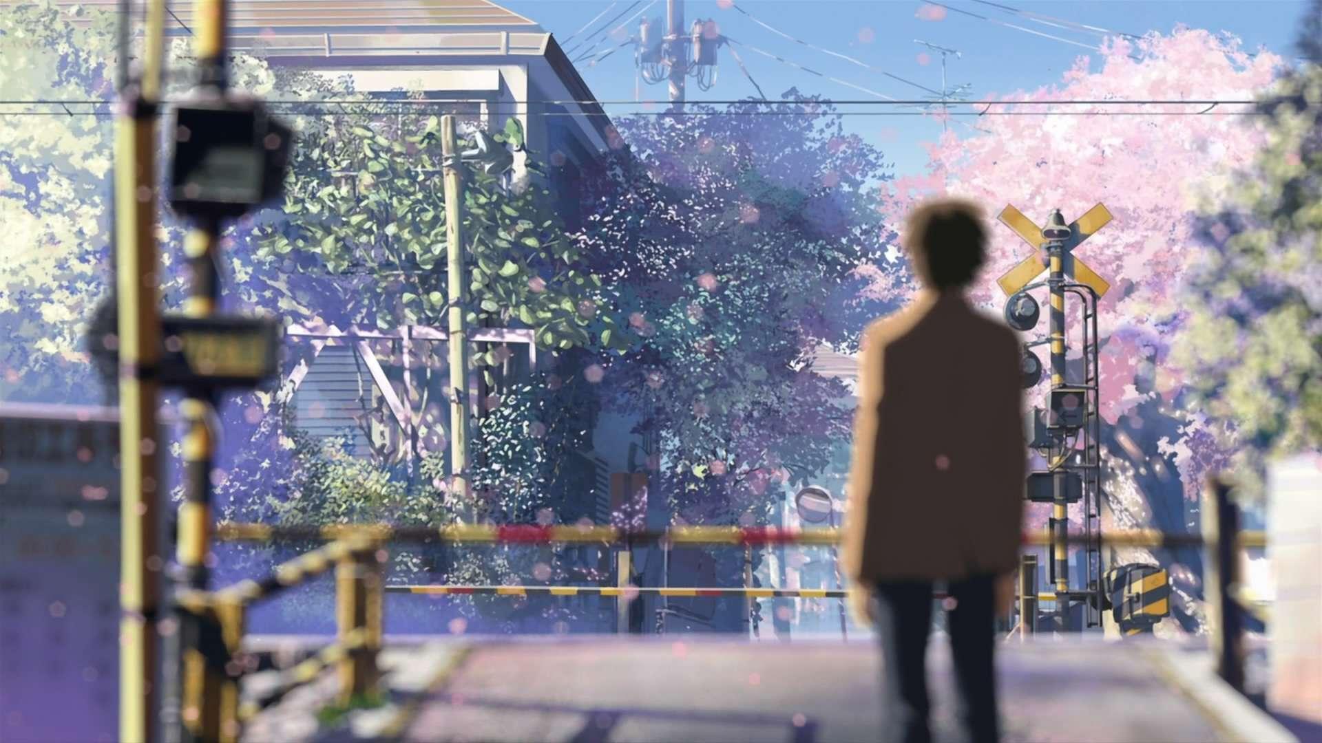 Inilah 10 Hubungan LDR Terfavorit Di Anime Yang Nomor 9