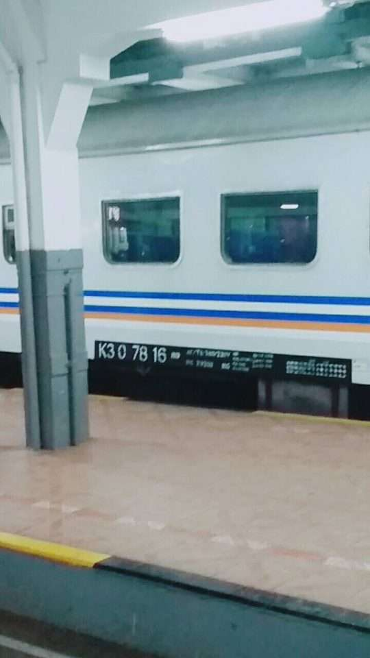 Nomor kereta yang anjlok dari KA Lokal Bandung Raya | Foto: Istimewa