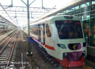 Jadwal KA Bandara Soekarno-Hatta