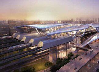 Penawaran Kereta Cepat Malaysia-Singapura