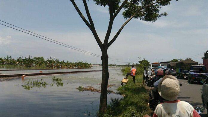 Banjir Di Losari
