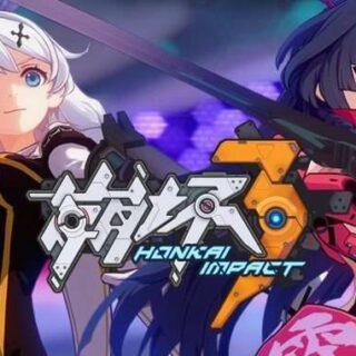 honkai impact 3 pc