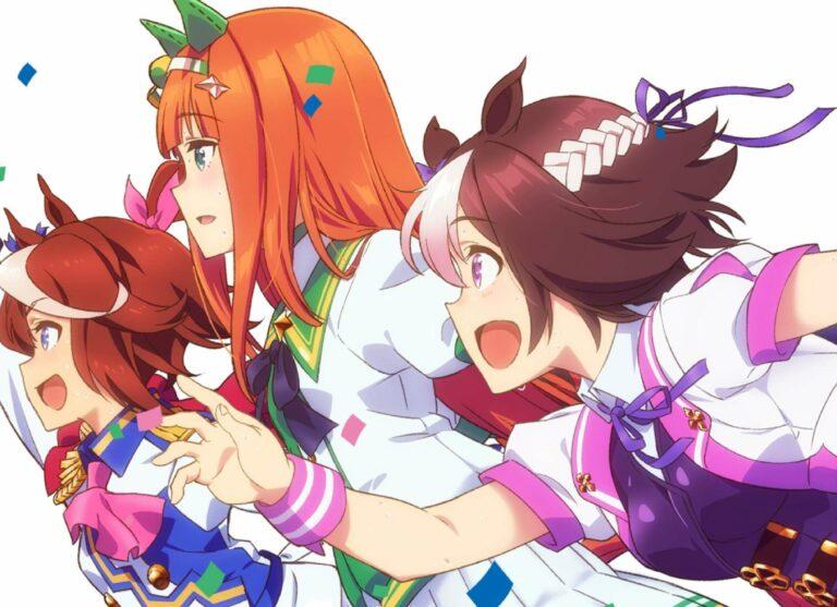 anime uma musume season 2